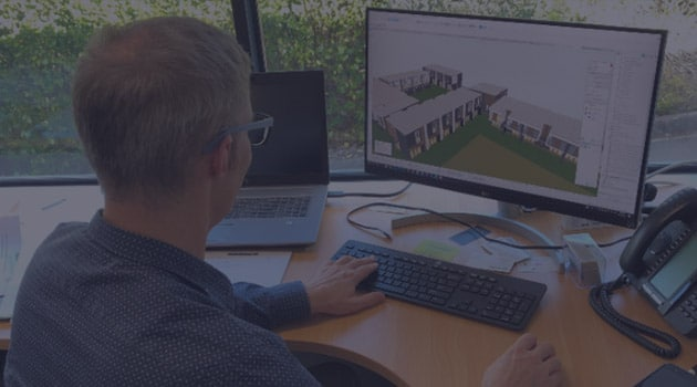 Architecture thumbnail - What We Do
