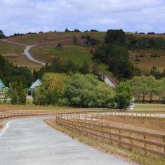 Waymau Lane Estate