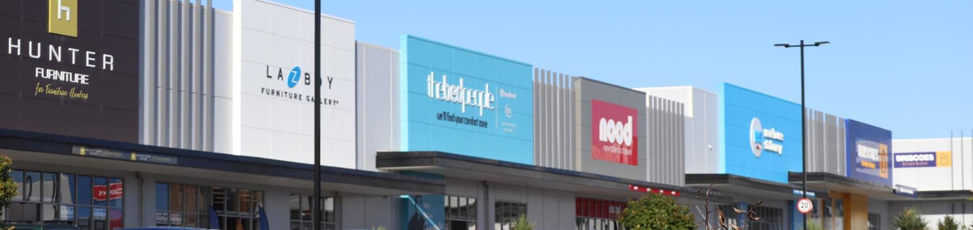Westgate Lifestyle Centre banner - Westgate Lifestyle Centre