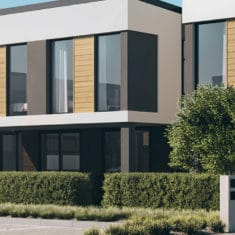 Residential Terrace Housing Papatoetoe