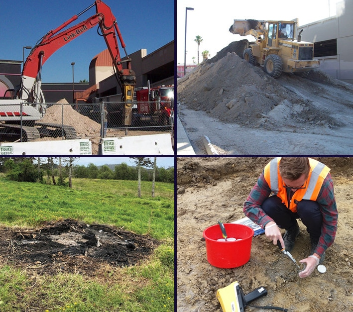 Land Contamination Cato Bolam 1c - Land Contamination