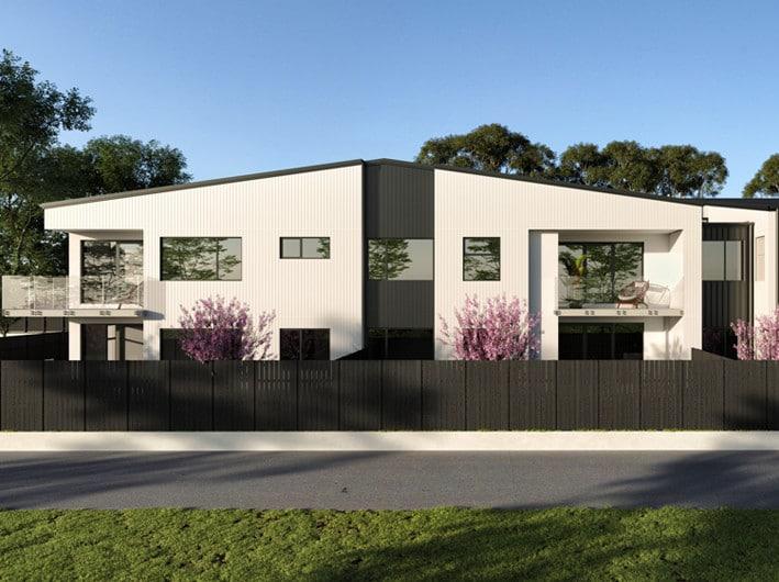 Hillside Residence Single - Hillside Residences