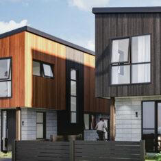 Seaforth Avenue - Mixed Housing Suburban Zone