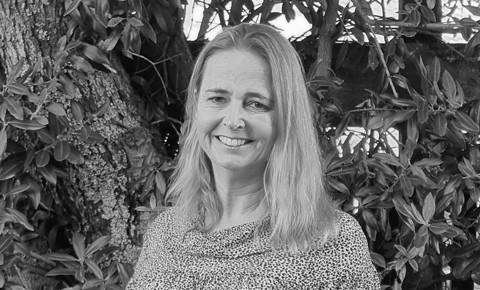 Shirley Chamberlin Planning Principal