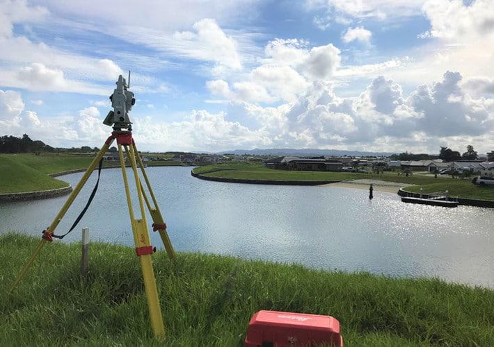 Surveying Cato Bolam - Surveying